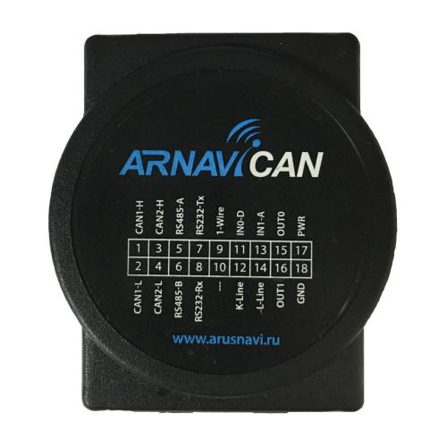 Arnavi CAN 1