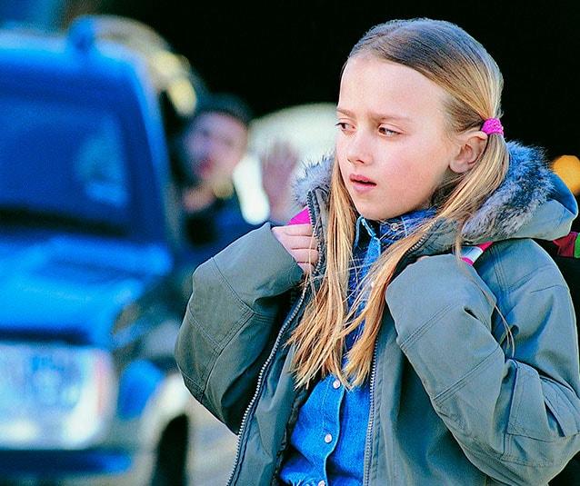 GPS Слежение за детьми